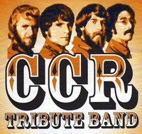 PREMONITION CCR tribute band